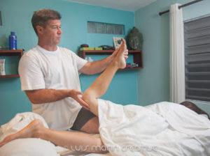 Sensual massage puerto rico
